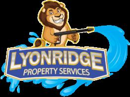 Lyonridge Property Service Logo